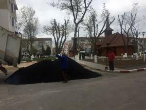 parcare str Dobrogei (6)