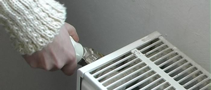 Se oprește apa caldă și căldura temporar în Năvodari