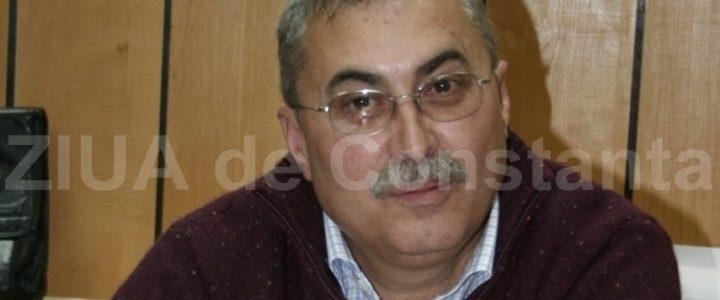 Marian Surdu, directorul Termica Distribuţie Năvodari, despre planurile de modernizare a oraşului