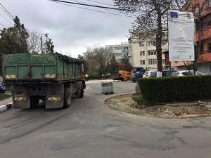 parcare str Dobrogei (2)