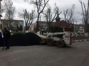 parcare str Dobrogei (8)